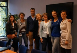 Vrouwenconferentie Lunteren 2014 01
